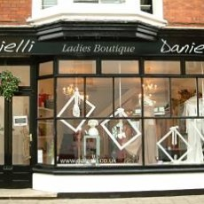 Danielli Ladies Boutique