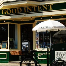 The Dartmouth Ice Cream Company - The Good Intent