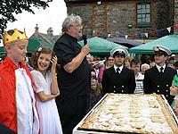 Galmpton Gooseberry Pie Fair