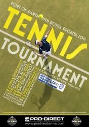 Regatta Tennis Tournament