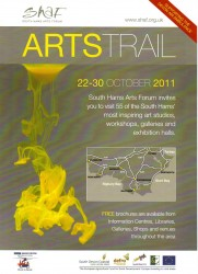 South Hams Art Trail