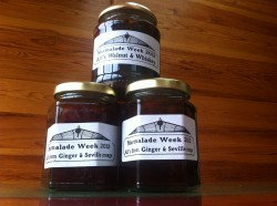 National Marmalade Week & Marmalade Awards!!