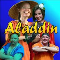 Aladdin Pantomime at The Flavel