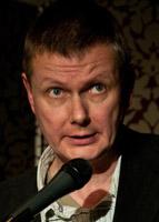 SOLD OUT - Matt Harvey Rustic Supper....6th Dartmouth Comedy Festival