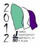 J/80 Sailing World Championships 2012