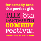 6th Dartmouth Comey Festival