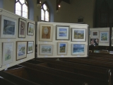 Dartmouth Art Society Summer Exhibition