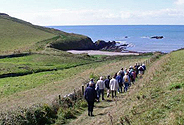 South Devon Walking Festival