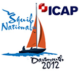 42nd Squib National Sailing Championship 2012 – Dartmouth