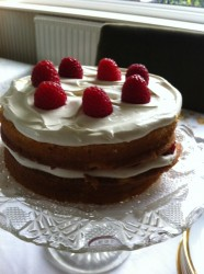 Alf's Afternoon Tea for Dartmouth Hospital League of Friends