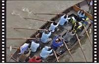Bungee Rowing