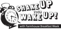 Farmhouse Breakfast Week 2013