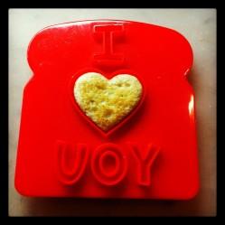 Come & Feel the Alf's Love....Valentine's Day!!!