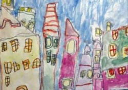 Dartmouth Academy - Primary Art Exhibition