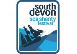 South Devon Sea Shanty Festival
