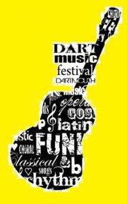 Dart Music Festival 2014