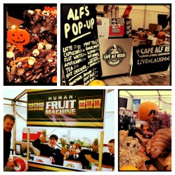 Alf's in The Avenue....with added Fun, Fun, Fun!!!
