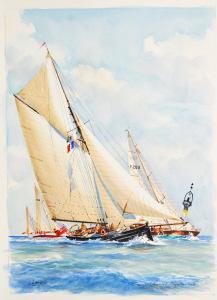 Dartmouth Classic Sailing Regatta