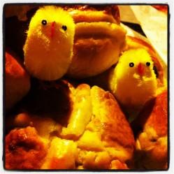 Alf's Easter Treats