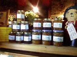 Jam and Chutney Making at Coleton Fishacre