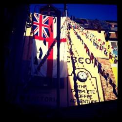 170th Port of Dartmouth Royal Regatta 2014