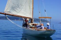 Dartmouth Sailing Week 2014