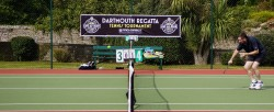 Dartmouth Regatta 46th Annual Tennis Tournament