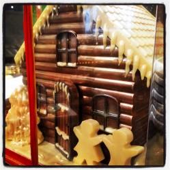 Grand Christmas Chocolate Draw for Vocal Advocacy