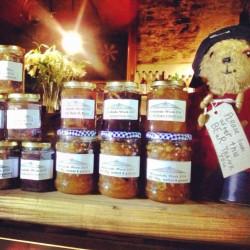 Marmalade Week at Alf's