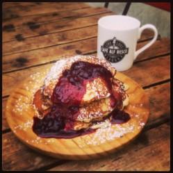 Pancake Day 2015