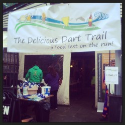 Delicious Dart Trail 2015