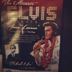 Ultimate Elvis Tribute