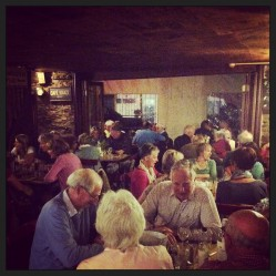 James Harris' Beatbelt - Alf's Music Festival Rustic Supper - SOLD OUT