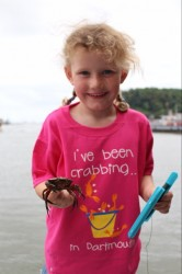 Get Crabby with us this August for our Alf's South Devon Crab Celebration!!