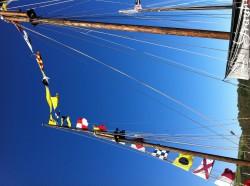 Dartmouth Royal Regatta Sailing Week 2015