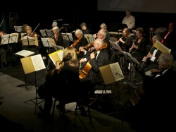 The Flavel Ensemble Concert