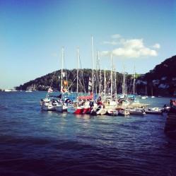 171st Port of Dartmouth Royal Regatta 2015