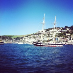 Port of Dartmouth Royal Regatta - Wednesday 26th August 2015
