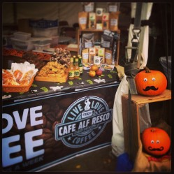 Alf's in the Avenue - Food Festival Pop Up