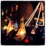 Candlelit Dartmouth Lantern Making Workshop