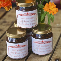 National Marmalade Week at Alf's
