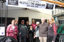 The Sixth Respect the Aged Day