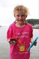 Get Crabbie with Alf's & the South Devon AONB
