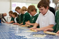 Children's Day & Tea Party at the Dartmouth Food Festival