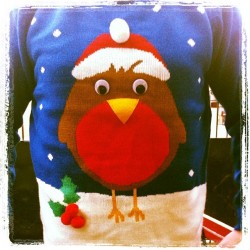 Christmas Jumper Weekend
