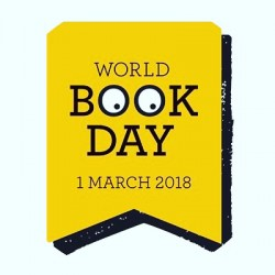 Reading Cafe for World Book Day
