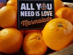 Marmalade March