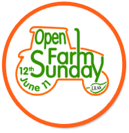 Open Farm Sunday....