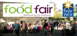 Dartington Food Fair at Dartington Cider Press