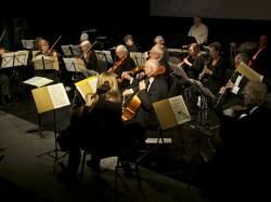 Dartmouth Orchestra Spring Concert